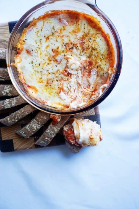 Keto Pizza Recipes. Try this delicious Keto Pizza Dip!