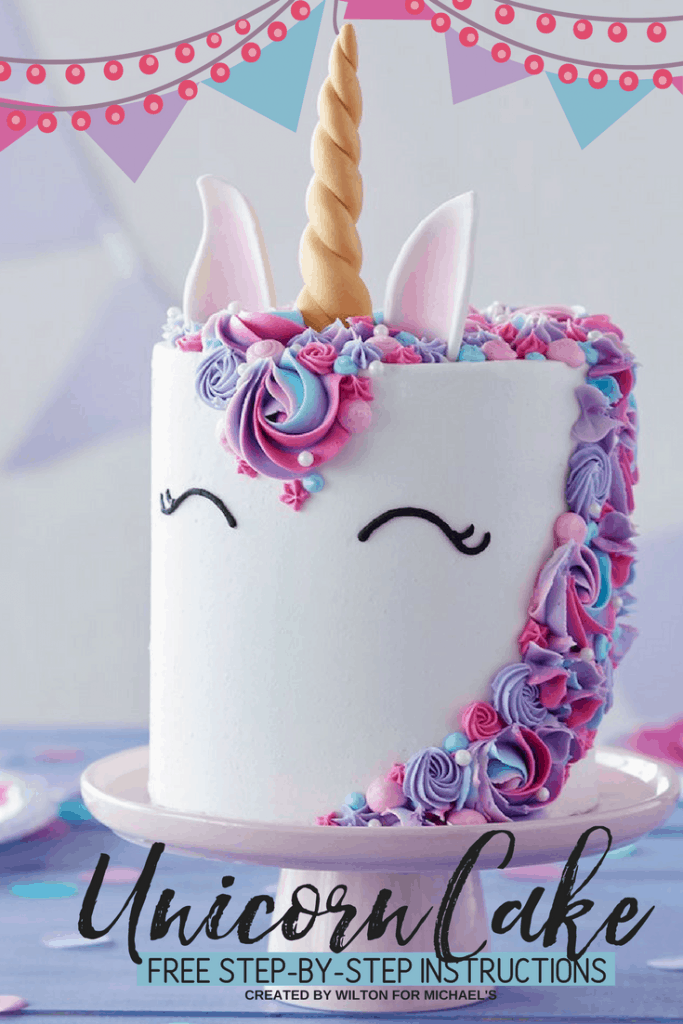 14 Unicorn Cake Ideas That Will Inspire A Magical Birthday