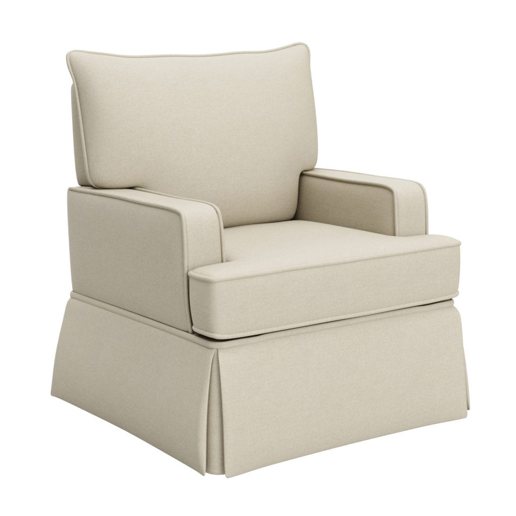 Nursery glider, nursery chair, best nursery glider
