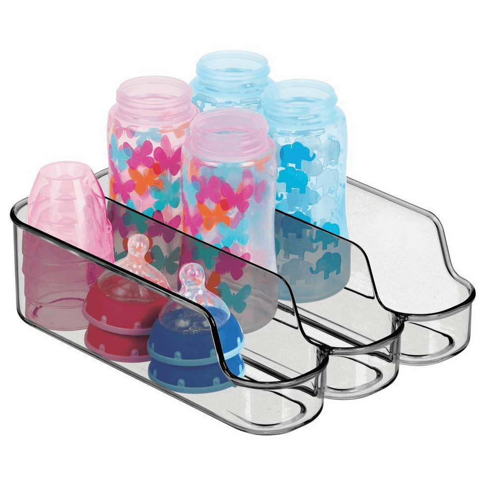 baby bottle organization